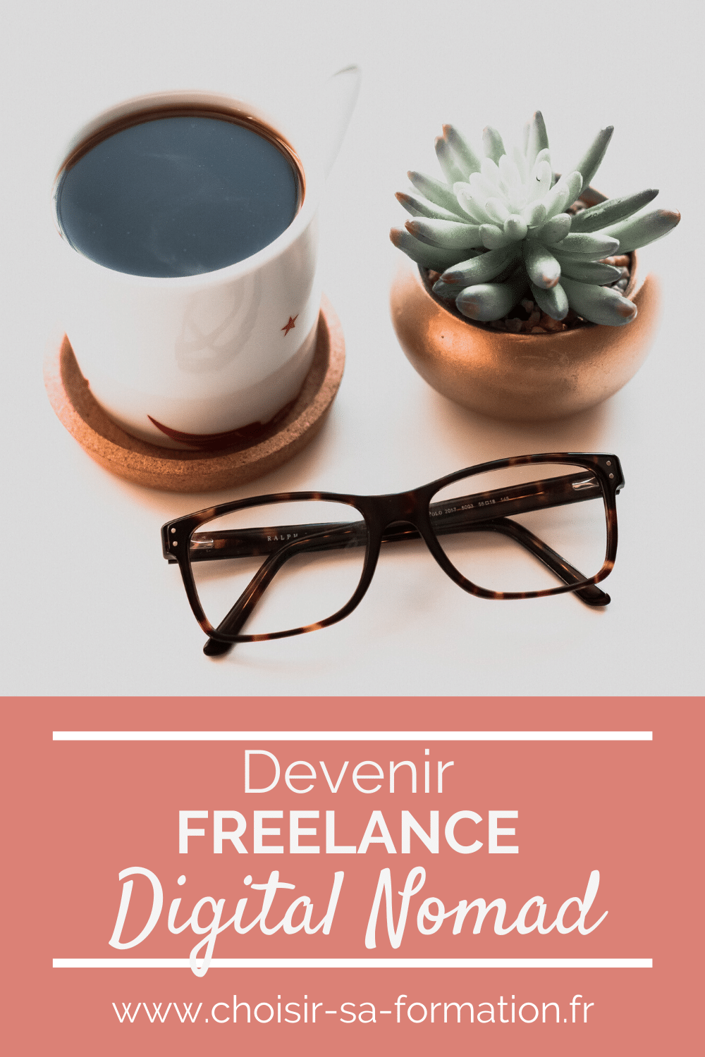 devenir freelance digital nomad
